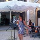 Une soirée mémorable pour notre 5e édition des « Jeudi de Vintur » avec notre premier concert