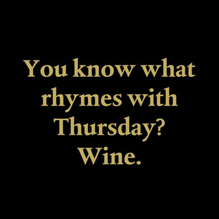 Jeudi 8 Juin - Apéro SWING au Domaine ! Live music, vins et grignotage au bord des Vignes.