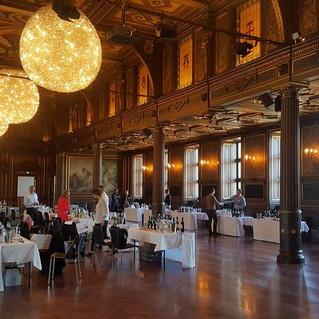 """Domaine Vintur aux salons """"French Wine Discoverie"""" Scandinavie et Europe Centrale"""