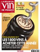 Domaine Vintur: recommande par La Revue du Vin de France / Recommended by La Revue du Vin de France