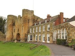 Tonbridge+Castle