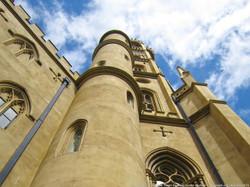Hadlow+Tower