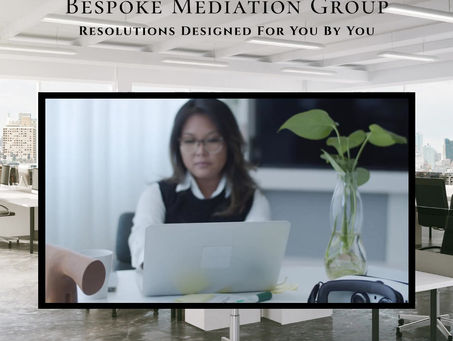 Meet Nancy - Workplace Mediation