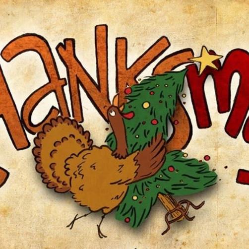 Annual Thanksmas Meal