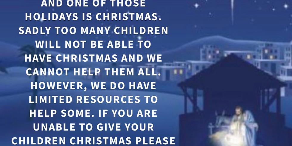 Christmas With Christ