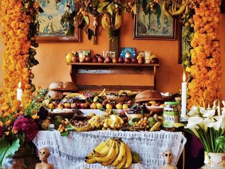 What is Día de Muertos?