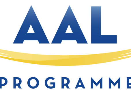 We're semi-finalists in the AAL Senior Ageing Prize