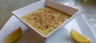 Vildan's Red Lentil Soup