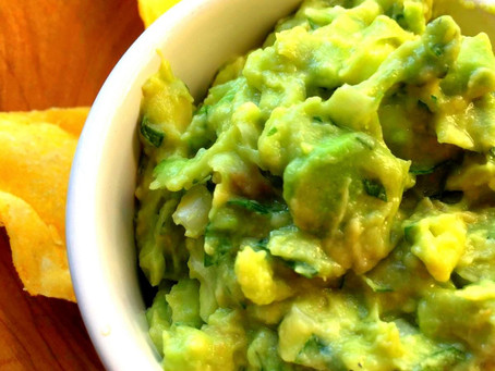 Laura's Guacamole