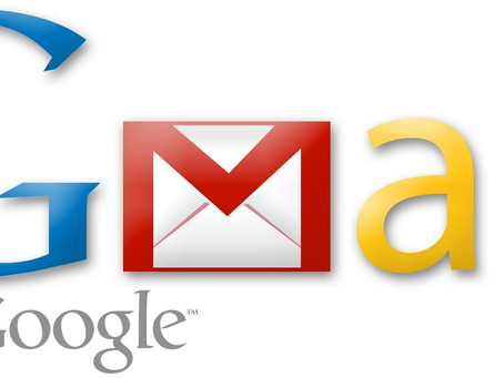 GMail met XP en Vista