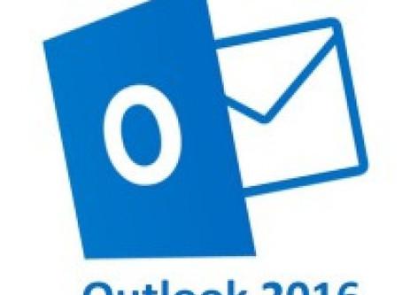 Kleurcategorieën verdwenen bij IMAP-account in Outlook 2016 - Workaround