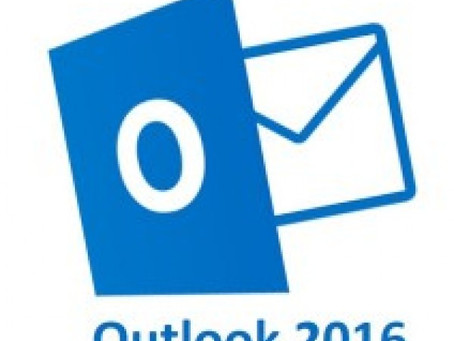 Kleurcategorieën verdwenen bij IMAP-account in Outlook 2016 - Workaround
