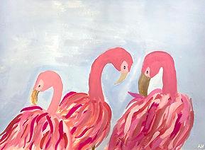 Anya-Flamingos.jpg