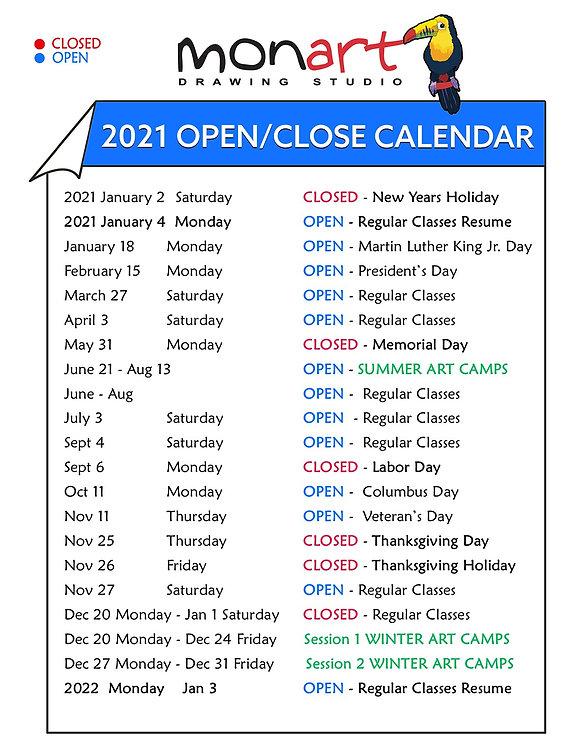 2021 OPEN Close Calender.jpg