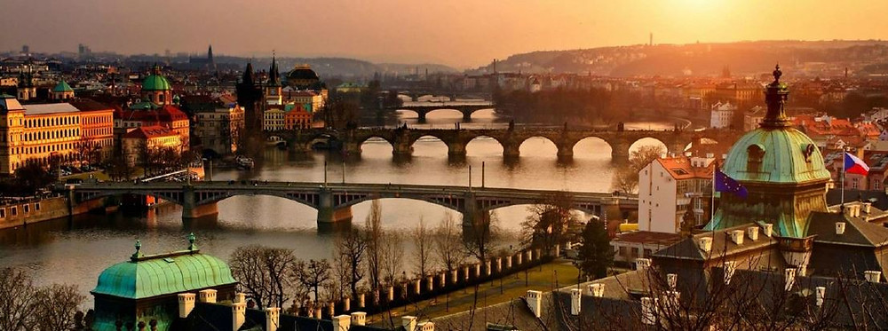 Perform music in Prague with Gower Music Tours