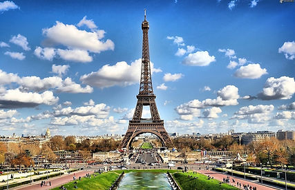Perform in Paris with Gower Music Tours