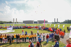 Berlin 2014, Opening Ceremony