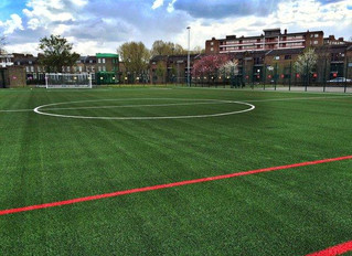 Improved training facilities secured for next season