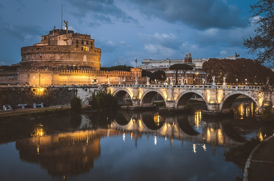 Music Tours to Rome, Gower Music Tours