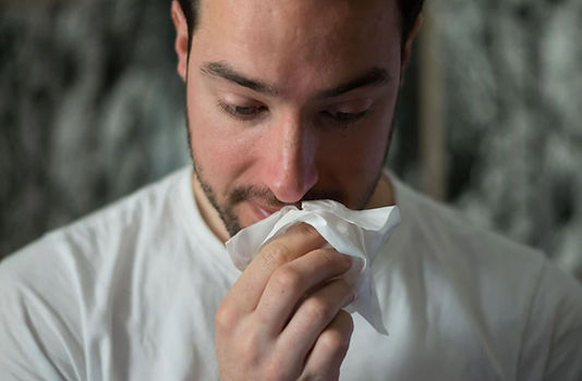 Blocked Nose Guide, Mike Dilkes ENT.JPG