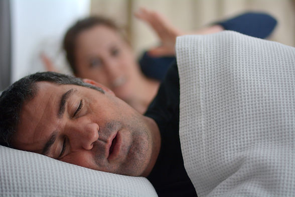 Snoring Treatments Mike Dilkes ENT Londo