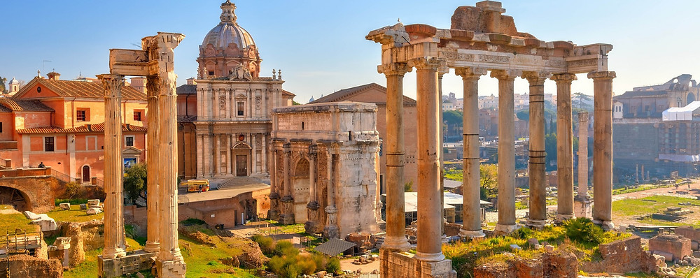 Explore and perform music in Rome with Gower Tours