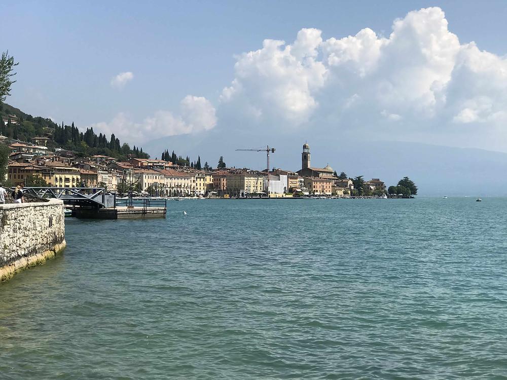 Lake Garda with Gower Music Tours