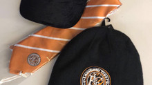 New club ties now available