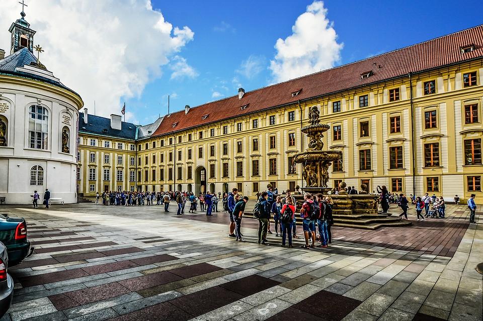 Music tours to Prague, Gower Music Tours