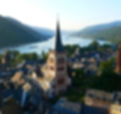 Perform music in the Rhineland with Gower Tours