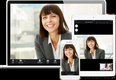 Video consultation call option