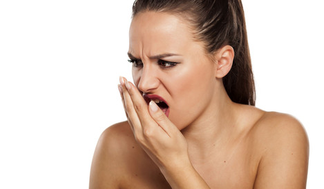 Tonsil stones removal can help with bad breath and tonsil pain