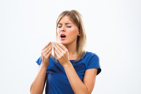 Oral Allergies: Foods, Symptoms, and Treatments