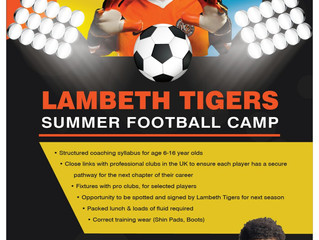 Join our Summer Camp