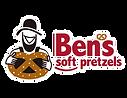 Bens Pretzels Logo