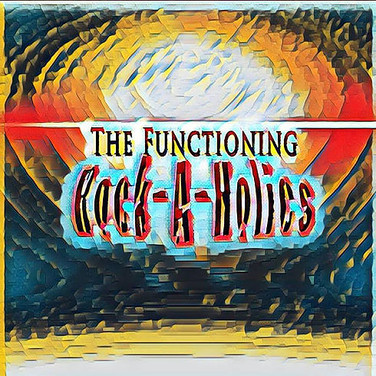 The Functioning Rock-A-Holics