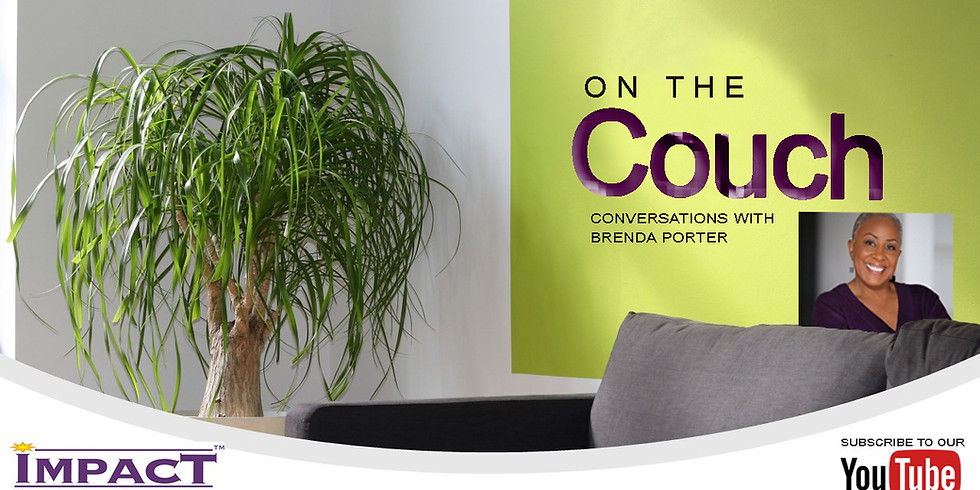 On the Couch with Brenda Porter