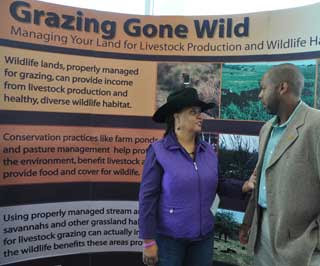 Annual Landowners Association of Texas Conference
