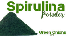 Getting the Scoop on Spirulina