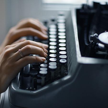 A arte de escrever