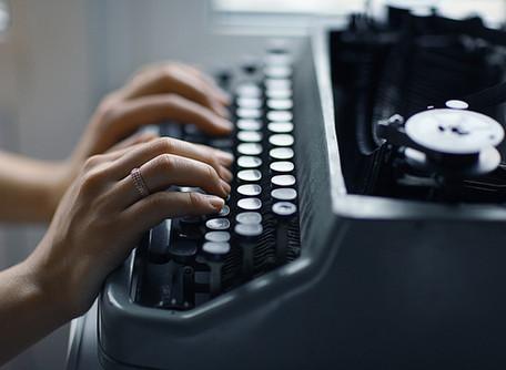 ¿Cómo es un guionista millennial?