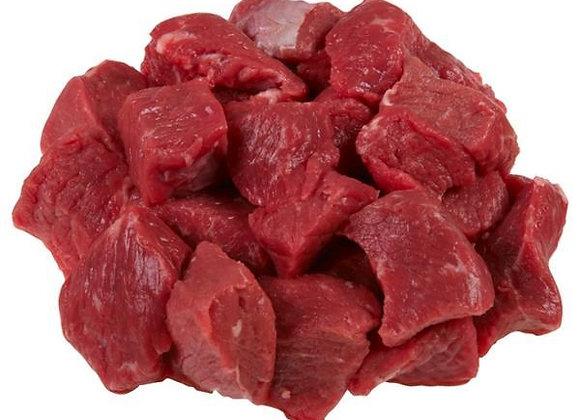 Beef Stew / Kabobs