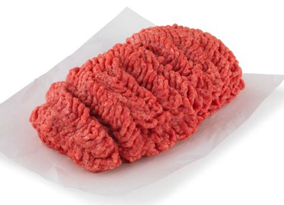 Ground Beef by lb