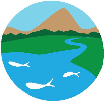 自然環境活用開発合同会社のロゴ