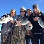 Outer Banks Fishing.. winter report