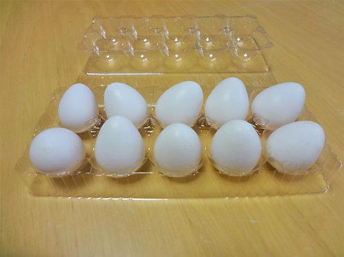 コリンウズラの卵(食用)1パック10個入り