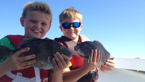 Inshore Fishing on the Outer Banks