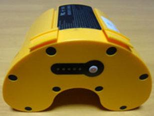 CCROV用追加バッテリー