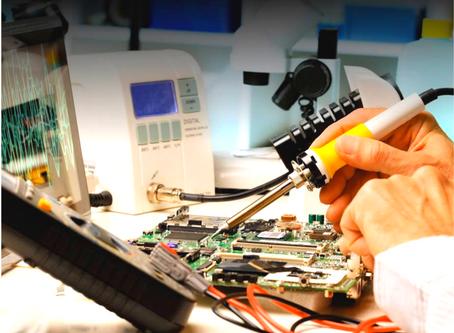 7 Dúvidas mais comuns em projetos eletrônicos