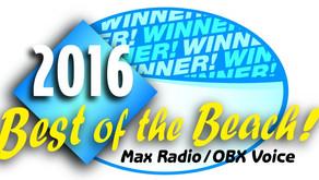 Best of the Beach 2016